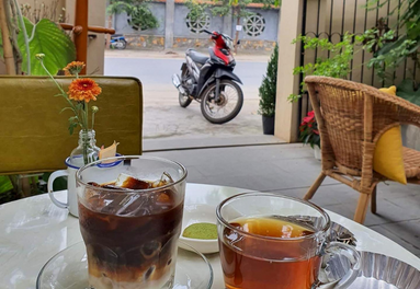 Beverages aplenty in Vietnam