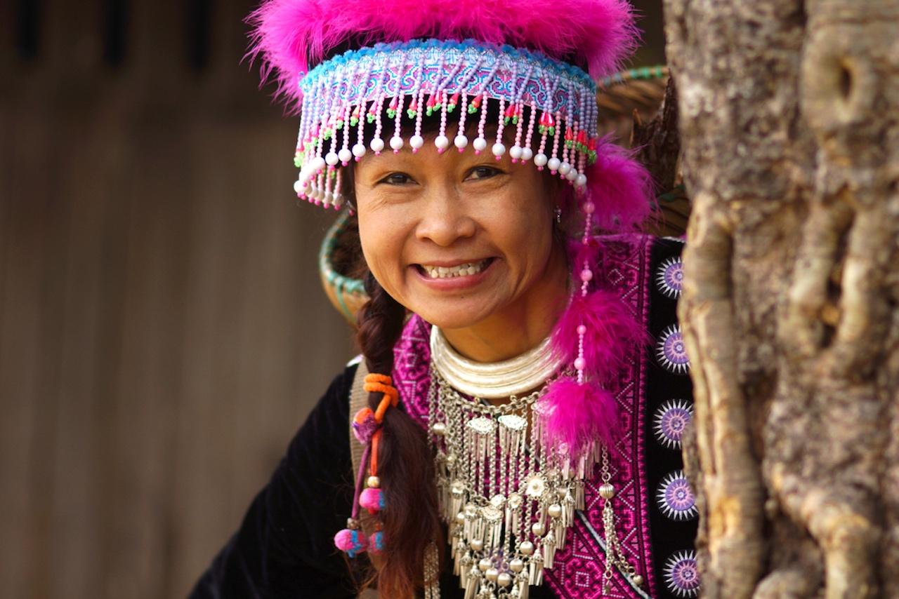 Sapa Hmong people shutterstock_352576076