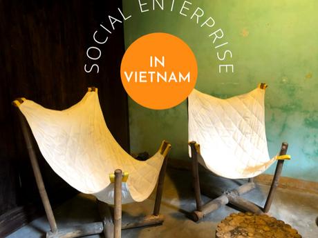 Social Enterprise Travel in Vietnam