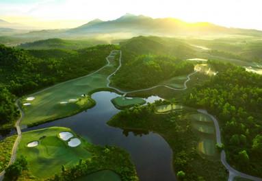 Golfing Vietnam is unrivaled