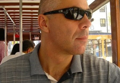 Gary Bowerman travel expert