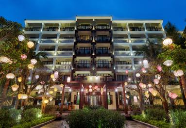 Aria Hotel in Vietnam