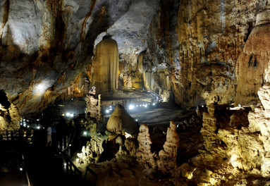 What about Vietnam travel with Oxalis Adventure Tours