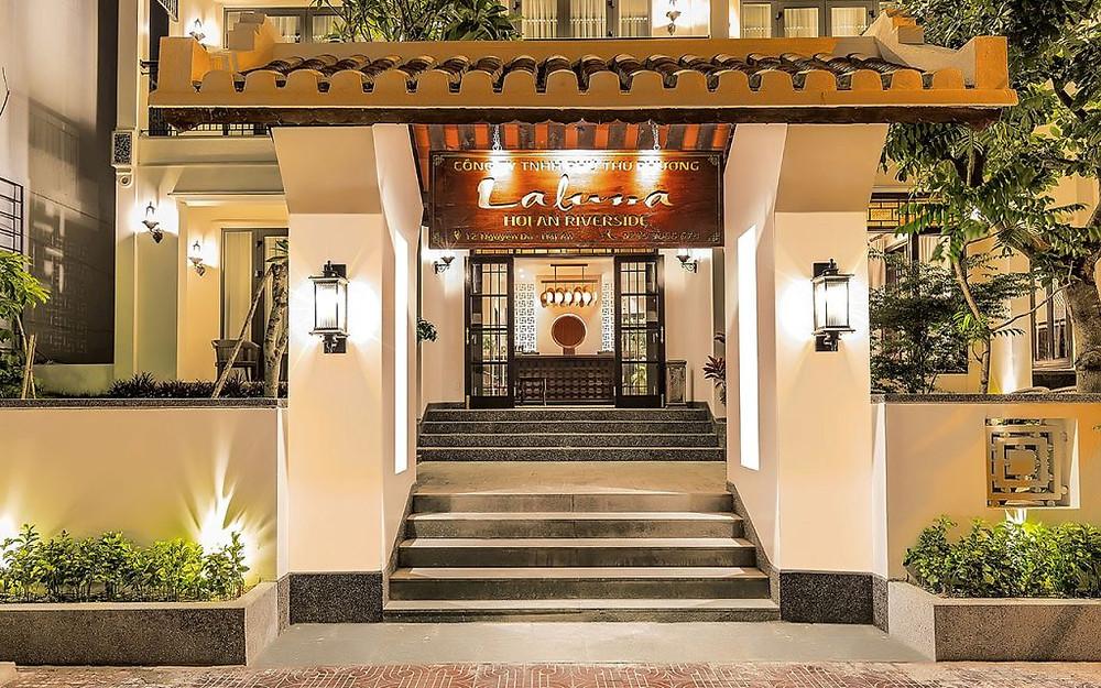 Laluna Riverside Hotel & Spa