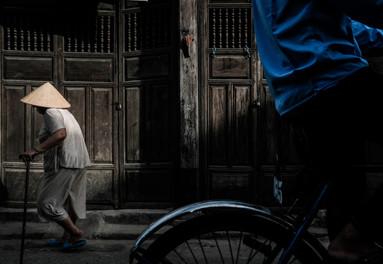 Photo opportunities abound in Vietnam