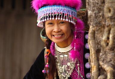 Cultural Dress in Vietnam