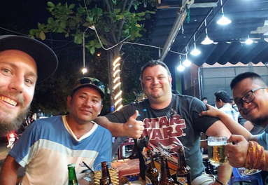 Vietnamese dining has many options