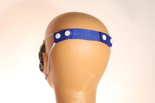 Ear Savers for Elastic Over the Ear Masks Asst'd Colors