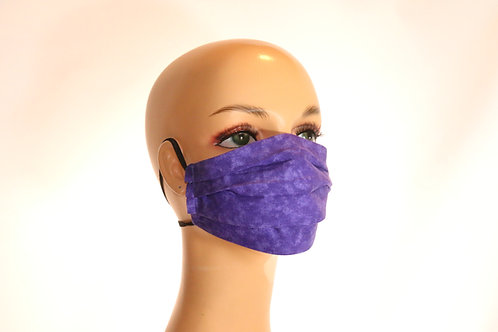 Adult Mask with Elastic