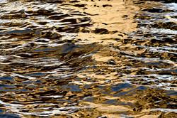 Splash of Gold No 1