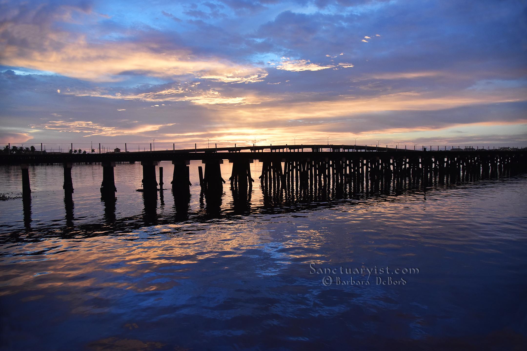 Bridge to Forever No 4