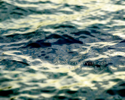 Cosmic Sea No 1