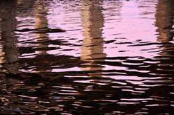 Lilac Tide No 2