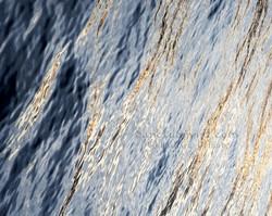 Copper Grey Sea No 5