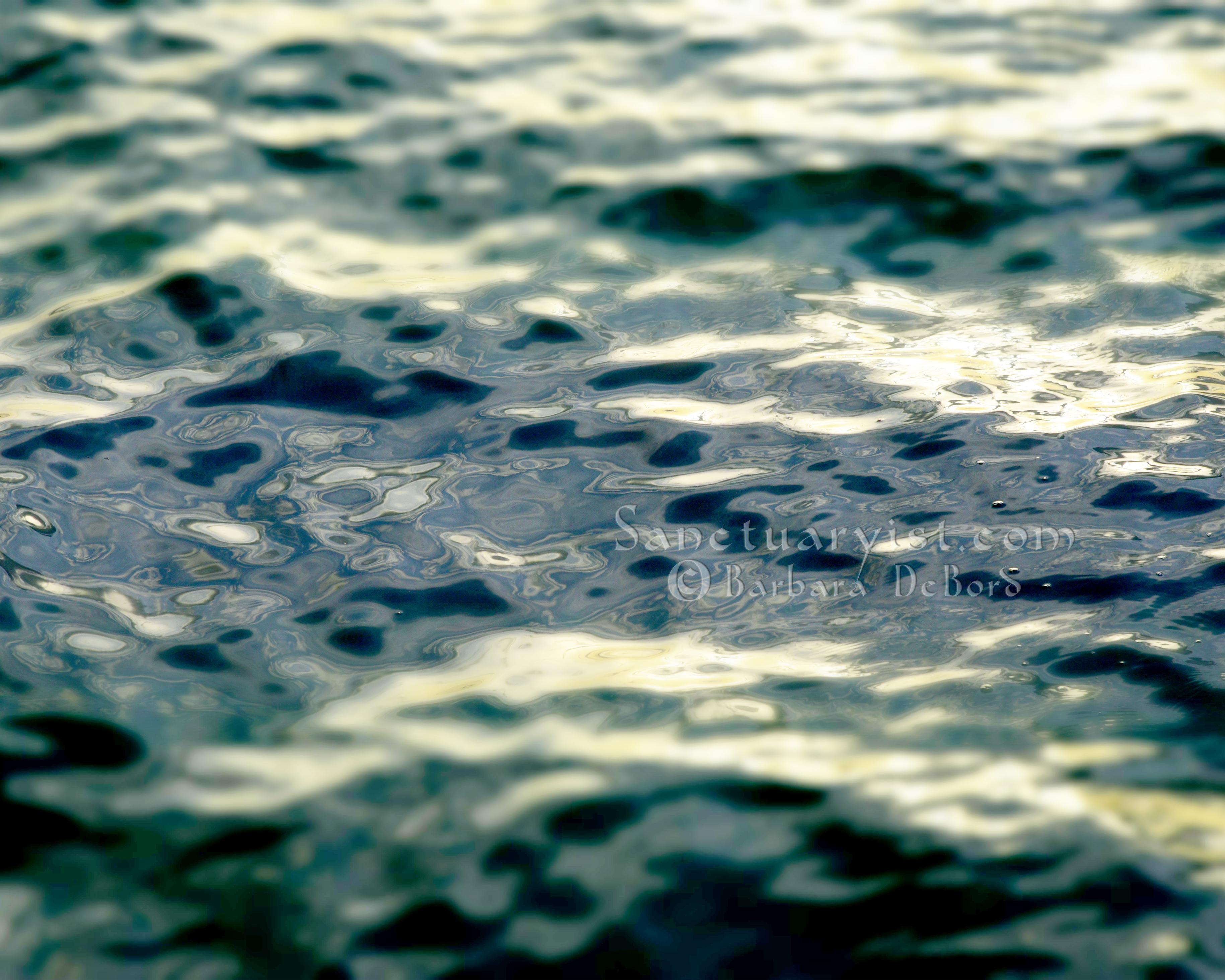 Cosmic Sea No 3