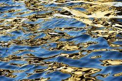 Sea of Gold No 1