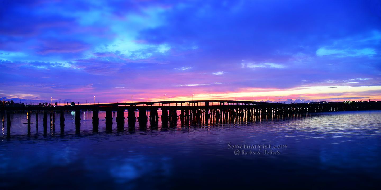 Bridge to Forever No 7