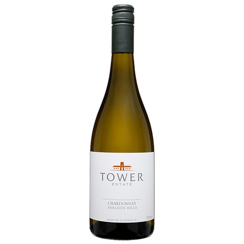 Tower Estate 2016 Adelaide Hills 'Bowyer Ridge' Chardonnay
