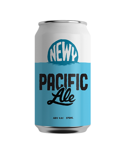 NEWY PACIFIC ALE
