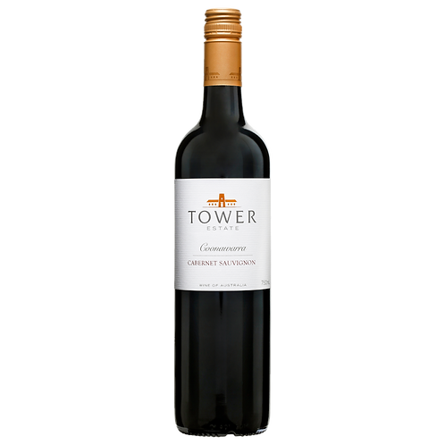 Tower Estate 2016 Coonawarra Cabernet Sauvignon