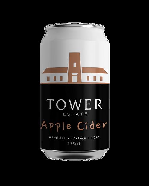 TOWER ESTATE APPLE CIDER