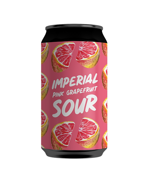 IMPERIAL PINK GRAPEFRUIT SOUR