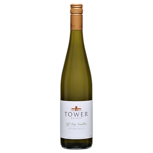 Tower Estate 2016 Off-Dry Semillon