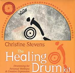 Healing Drum Facilitator