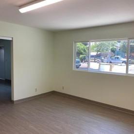 Center of the Heart Community Room