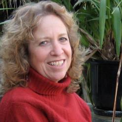 Sharon Ybarra, RScP