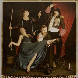 Houdini Opera