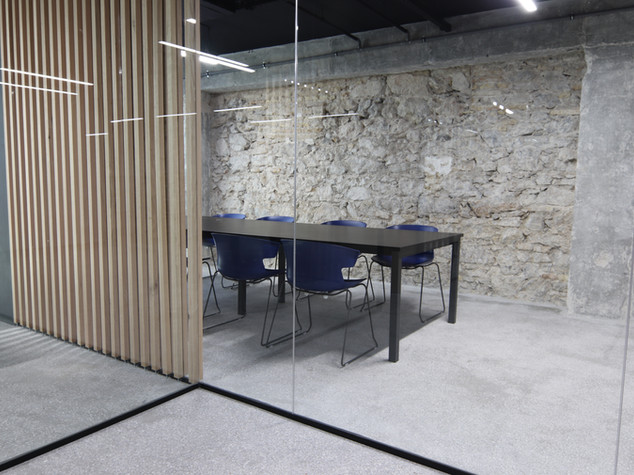 OFFICES IN ATHENS