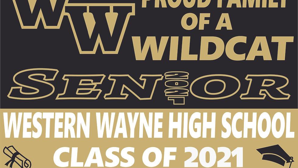 WESTERN WAYNE PROUD OF 2021