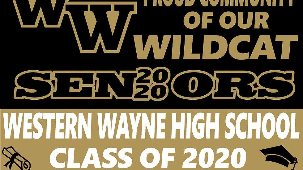 PROUD COMMUNITY of Western Wayne