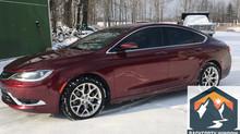 Can I Tint My Car Windows In The Winter? | Lake Wallenpaupack, Hawley, Honesdale, Lake Ariel, Hamlin