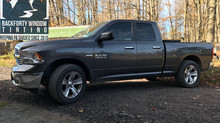 Window Tinting For Trucks | Honesdale, Waymart, Lake Ariel, Lake Wallenpaupack, PA