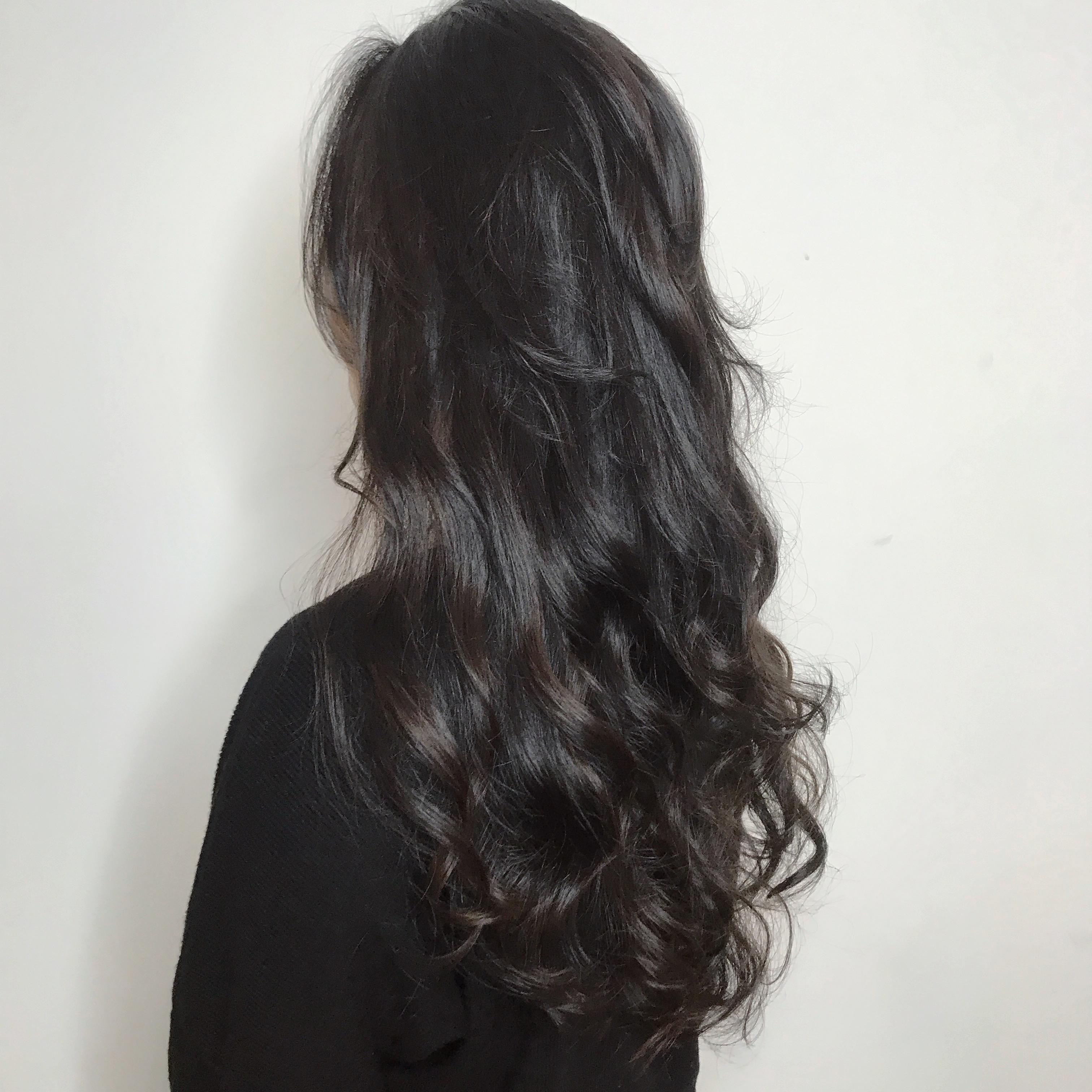 東區快刀手dary女神燙髮
