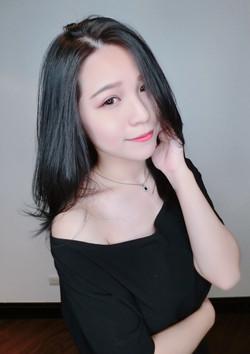 東區快刀手dary染髮