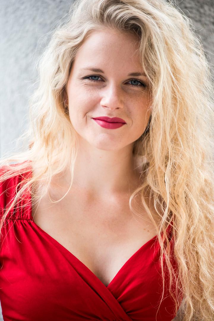 Rahel Bünter - Sopran