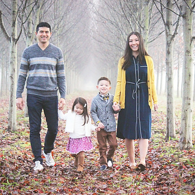 Rhea Family
