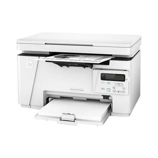 HP LaserJet Pro MFP M26nw Printer