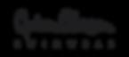 gideon oberson beachwear logo