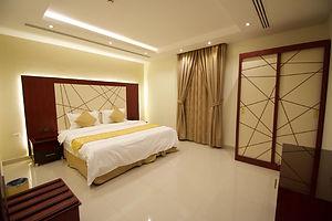 ABAT Suites - ابات للاجنحة الفندقية