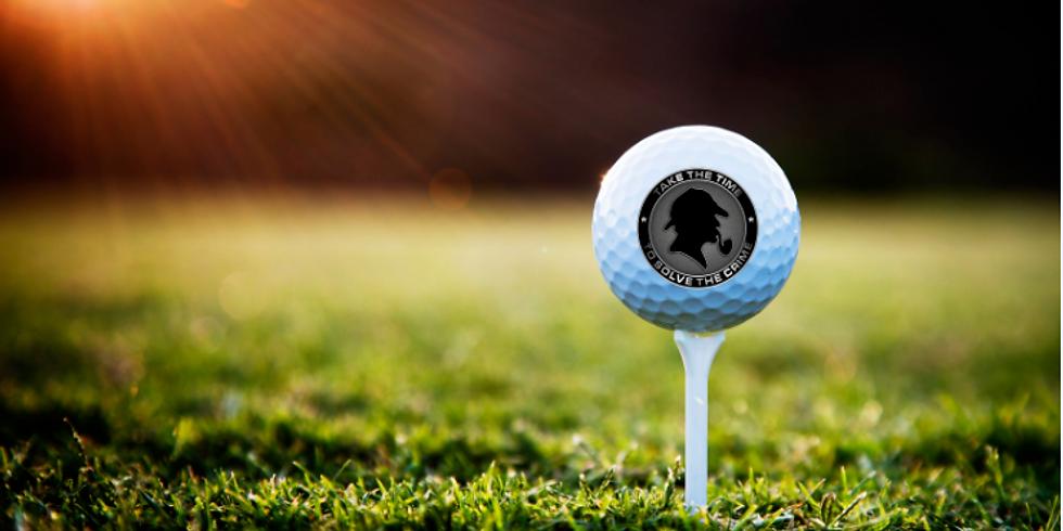 2020 Crime Solvers/Harris Bacon Memorial Golf Tournament