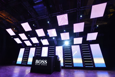 BOSS | Global Fall Winter 2018 Fashion Show | Events