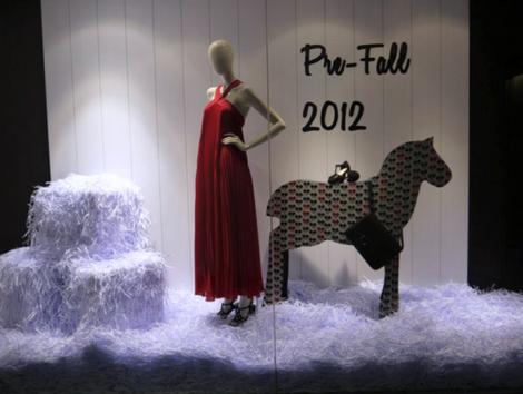 RAOUL | Pre Fall 2012 | Window