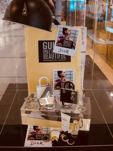 Robinsons | Beauty Fair 2009 | Instore