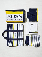 BOSS | Joseph Schooling 2018 x Capsule collection | Styling