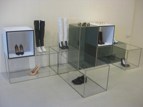 Celine   Fall Winter 2012   Installation