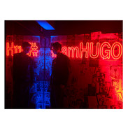 HUGO | New brand launch 2018 | Events